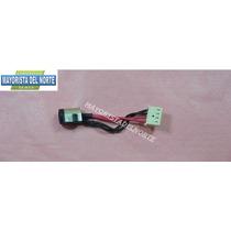 Cable Jack Sony Flexhdda1278 Svf14a Svf15a Nuevo
