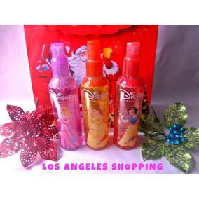 Perfumes Para Niñas De Las Princesas De Disney Unidad