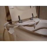 Bidê Ducha Higienica Em Abs P/ Vaso Sanitário - Bidanit