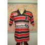 Camisa Futebol Santa Cruz Recife Pe Ccs Antiga 840