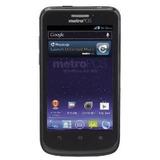 Zte Avid 4g Prepagada Teléfono Android (metropcs)