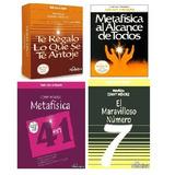 Audiolibros De Conny Mendez: Metafisica Pack Mp3