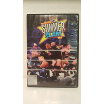 Wwe Summer Slam 2010 (1 Dvd)