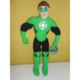Peluche Linterna Verde Toy Factory 50 Cms