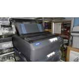 Impresora Epson Matrix De Punto Fx 890 Negra Un Año Garantia