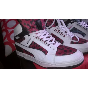 Zapatillas Puma Edicion Limitada Animal Print Nike