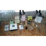 Lote 18 Fracos Perfumes Franceses