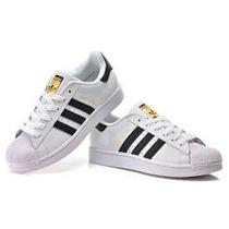 Zapatillas Superstar Adidas Niños