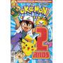 Revista Pokémon Club Evolution Nº 47 Ned