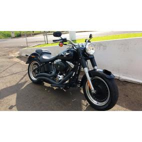 Rodas Harley Davidson Fat Boy Par Com Discos Zeradas Procede