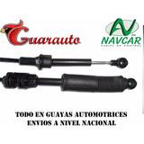 Guaya Selectora Silverado 4x4 2000-06 Oem: 88967320