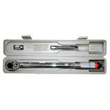 Torquimetro De Estalo28 A 210nm Waft+chave Cabeçote Vw Ap