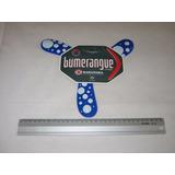 Bumerangue - Bahadara - Agile +8 Anos - Destro - 10m - Azul