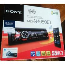 Sony Mex-n4050bt Nuevo