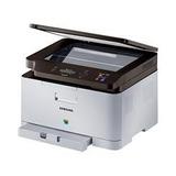 Multifuncional Samsung Laser Color Xpress Sl-c480fw