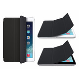 Capa Ipad Mini 2 Case Smart Cover Apple + Película De Vidro
