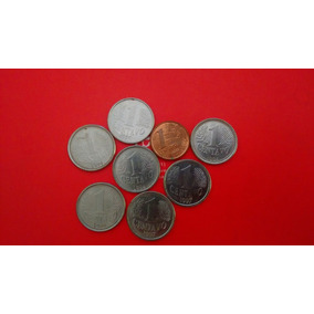 Relíquias Pratas De Um Centavo