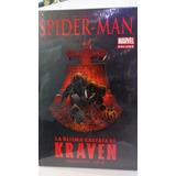 La Ultima Cacería De Kraven Spider-man Marvel Deluxe