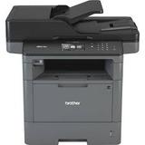Fotocopiadora Brother Mfc-l 5800 Nw 42 Cpm Wifi Oportunidad