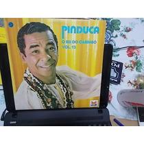Pinduca, Lp O Rei Do Carimbó Vol.13, 1984
