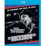 Blu Ray Paul Mccartney Rockshow Nuevo