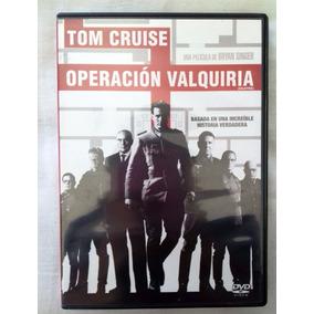 Seminuevo Pelicula Dvd Operacion Valquiria Valkiria Hitler