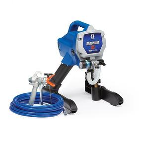 Maquina Para Pintar Graco Pulverizador Sin Aire Spray Magnum