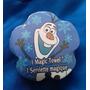 Toallas Mágicas Frozen
