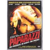 Dvd Paparazzi - Cole Hauser - Mel Gibson Novo Lacrado
