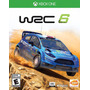 Wrc 6 World Rally Championship - Xbox One