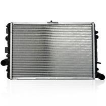 Radiador Saveiro 2000 2001 2002 2003 Motor 1.6 1.8 2.0 C Ar
