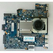 Mother Notebook Bangho Max G0406 Con Micro Intel
