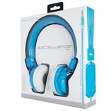 Headphone Fone De Ouvido P/ Ipad, Ipod, Celular, Iphone, Pc