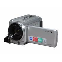 Filmadora Sony Handycam Dcr Sr88 Hd 120gb Top De Linha