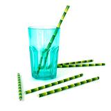 Sorbetes Bambú X50 Biodegradables Cocina Morph