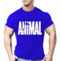 Camiseta Animal Camisa Academia Musculação Malhar Preço