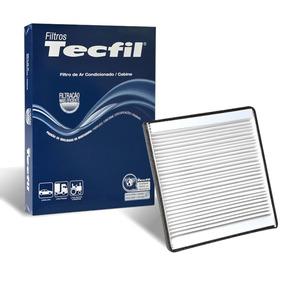 Filtro Ar Condicionado S10 - Tecfil Acp843