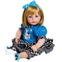 Boneca Adora Baby Doll - 50 Cm- Original Eua