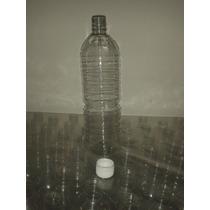 Botella Pet 1000ml Palet Con 130 Piezas