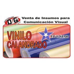 Vinilo Five Star 61cm De Ancho