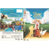 Babe Un Puerquito En La Ciudad Dvd Babe Pig In The City 1998