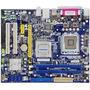 Placa Mãe Foxconn 45cmx Lga775 Ddr2 667/533/400 - 4gb