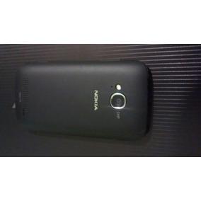 Celular Nokia Lumia 710, Color Negro.