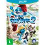 The Smurfs 2 - Jogo Wii U Original Promoção