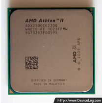 Processador Am2 Amd Athlon Ii X2 Dualcore 3.0ghz Fretegratis