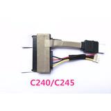 Conector De Disco Duro Sata Lenovo Aio C240 C245 Dc02001xj00