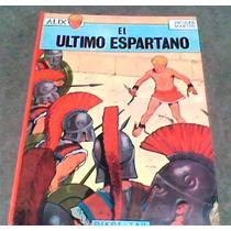 Libro Comic El Ultimo Espartano Oikos-tau
