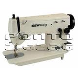Zigzag Semi-industrial Sew Strong Bss 20u33