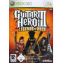 Guitar Hero 3 Iii Legends Of Rock Xbox 360 Original Seminovo