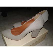 Lindo Sapato Scarpin Marca Stiletto